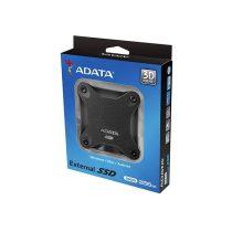 حافظه SSD اکسترنال ای دیتا مدل SD 600 240GB