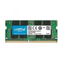 رم لپ تاپCrucial 8GB Single DDR4 2400