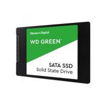 حافظه SSD وسترن دیجیتال مدل WD Green SATA