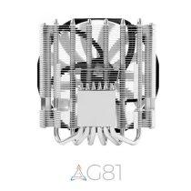 فن پردازنده ترمالرایت مدل AXP-200 Muscle