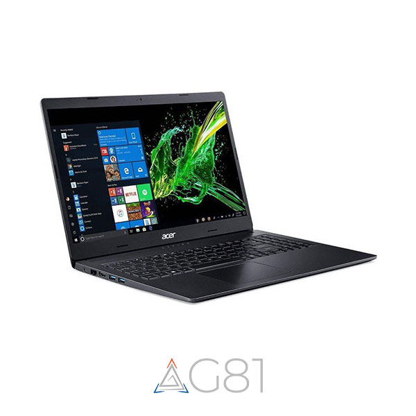 لپ تاپ ایسر مدل Aspire 3 A315 i5-8265U