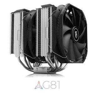 فن پردازنده دیپ کول مدل Assassin III