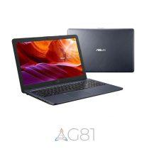 لپ تاپ ایسوس مدل VivoBook K543UB i5 4G