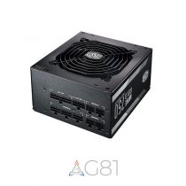 منبع تغذیه کامپیوتر CoolerMaster مدل MWE Gold 750