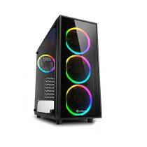 کیس کامپیوتر شارکن مدل TG4 RGB