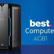 بهترین کامپیوتر 2021: بهترین رایانه های شخصی که آزمایش کرده ایم